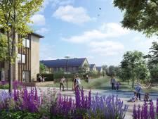 Start verkoop woningen voormalig Philips-gebied Vredeoord in Eindhoven