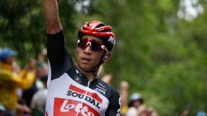 "Ewan heerst in tweede rit Tour Down Under, Philipsen vierde: ""Nog paar kilo af om te winnen op dit soort aankomsten"""