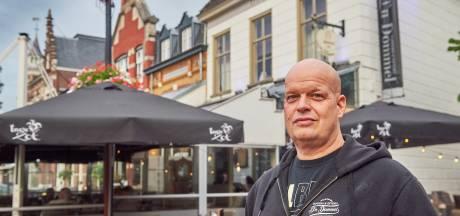 Horecabaas Wijnald had zelf corona: 'Harde aanpak komt té laat, want virus gaat alweer als een dolle rond'