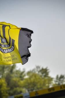 Voetbalwedstrijd in Apeldoorn 'wegens racisme' gestaakt: 'Ik zal de woorden niet herhalen'