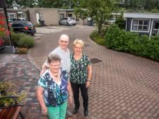 Afstandelijke wijk in Zwolle-Zuid verandert in bruisende buurt