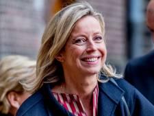 Minister Ollongren vol lof over Groene Hart: 'Maar er zijn zorgen over verdozing en woningnood'