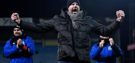 LIVE   Na stopzetten competitie willen vier clubs in België promoveren