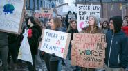 Scholen verplichten leerlingen om deel te nemen aan eigen klimaatmars in Beveren