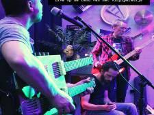 Vinylparadijs Geesteren presenteert bluesalbum met bijzonder bonus
