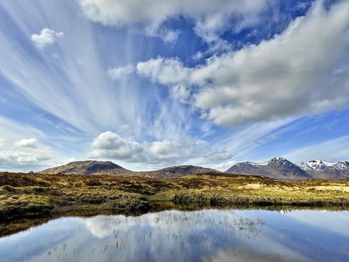 Pim van der Maden is met enkele cursisten op foto-excursie naar Isle of Skye geweest en hij gaat er opnieuw heen.