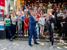 Nog een miljoen extra: Maarten van der Weijden zwemt 3,5 miljoen euro bijeen