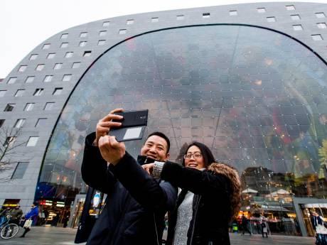 De Markthal heeft in vijf jaar de wereld veroverd. Nu Rotterdam nog