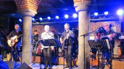 Armistis Concert bijna uitverkocht