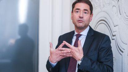 Gentse Open Vld-voorzitter Mick Daman stapt op, partij compleet verdeeld