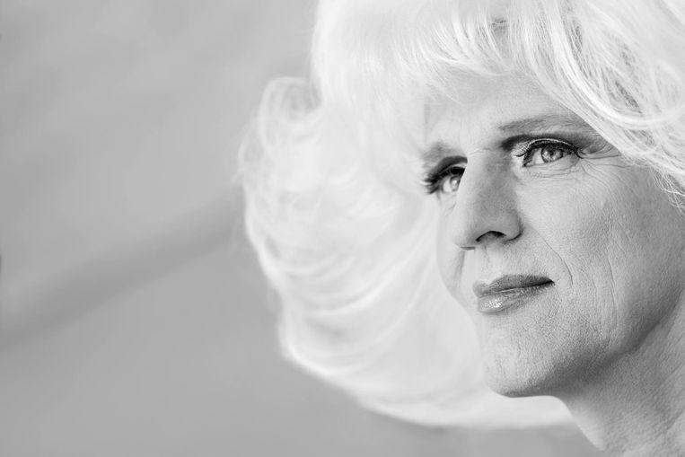 Dolly Bellefleur. Beeld Frank Ruiter