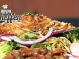 Zo maak je de 'Zalm teriyaki met zelfgemaakte sambal' van 24Kitchen