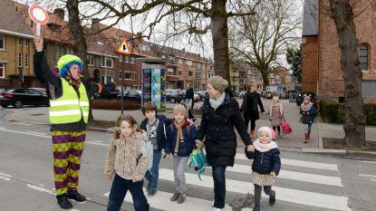 Ouders krijgen gehoor: schoolbuurt Kristus-Koning wordt veiliger