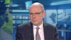 """Minister Geens annuleert Midzomerfeest """"uit respect voor ouders en familie"""""""