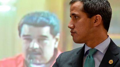 Venezolaanse procureur-generaal opent onderzoek naar oppositieleider Guaido