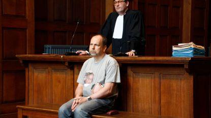 In T-shirt van dochtertje (11) om vonnis te aanhoren: dader carnavalsmoord Aalst veroordeeld tot 24 jaar cel
