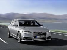 Pijlsnelle Audi A6 moet politie helpen plofkrakers in te halen