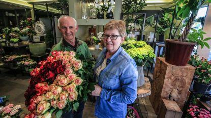 Bloemenzaak Marylis gaat volgende maand  na 44 jaar dicht