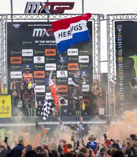 Verdient Jeffrey Herlings met unieke prestatie de titel Sportman van het Jaar?