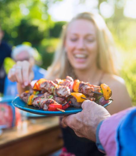 Dit weekend BBQ-en? Pas op, voor je het weet heb je een dikke boete