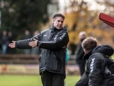 Trainer Nijhuis weg bij BWO