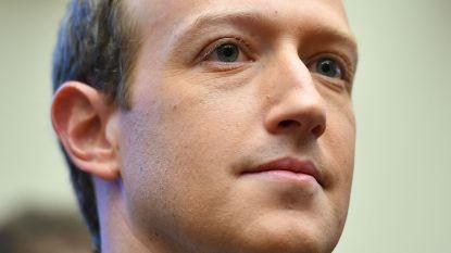 Facebook wil mee de verspreiding van het coronavirus in kaart brengen door gebruikers te vragen naar symptomen