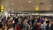 Chaos op luchthaven door riem in bagagesysteem: 6.000 koffers blijven achter