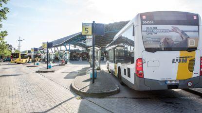 De Lijn zet dertig bussen in voor TW Classic
