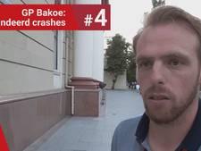 'Podiumplaats zeker mogelijk voor Verstappen in Bakoe'