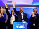Charles Michel exclut une alliance avec le Vlaams Belang