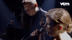 Geniet van het soulvol duet van Alex Callier & Margarita