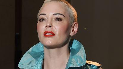 """Rose McGowan noemt MeToo-beweging 'bullshit': """"Steun van sommige sterren enkel voor eigen publiciteit"""""""