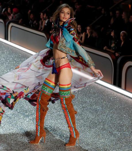 Is dit de reden dat Gigi Hadid Victoria's Secret show cancelt?