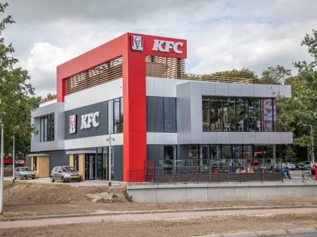 Omwonenden foodcourt Zwolle: 'Afgrijselijke frituurlucht in de wijk'