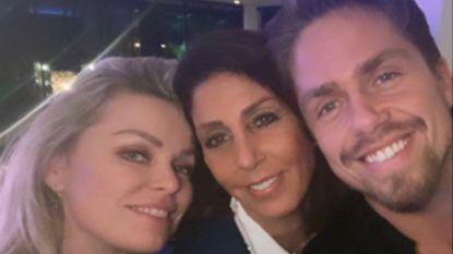 """Moeder van André Hazes na woelig 2019: """"Ik koester dat ik weer contact heb met mijn kind"""""""
