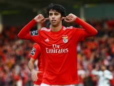 126 miljoen euro voor João Félix: wonderkind of lichtgewicht?