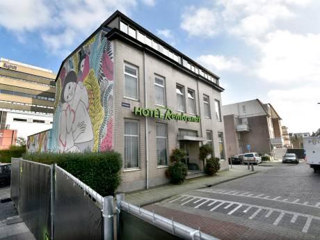 Kliniek in de fout met tbs'er hotelmoord Arnhem