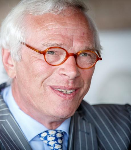 Wethouder Sjef Evers (68) overvallen in woning Maassluis