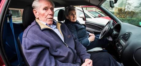 Gehandicaptenparkeerkaart kwijt: 'We komen nog maar amper de deur uit'