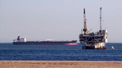 Amerikaans olieconcern nabij faillissement door lage olieprijs