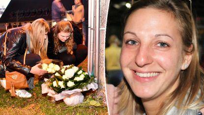 """""""Hij reed haar met opzet dood"""": ex van Sharon (22) beschuldigd van doodslag na crash tegen bus"""