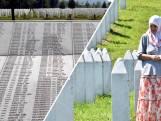 Gevolgen van Srebrenica 25 jaar geleden nog steeds te voelen