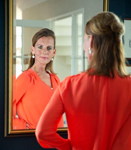 Caroline Nagtegaal doet politiek op zijn Rotterdams: 'Mijn motor gaat aan en ik dender de hele dag door'