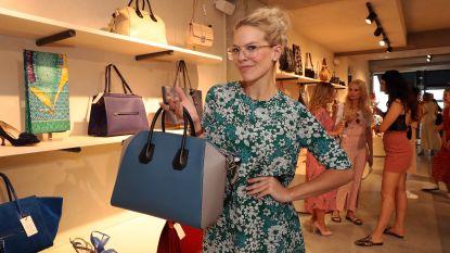 IN BEELD. Bekende Fashionista's laten zich verleiden door tweedehandse designermode