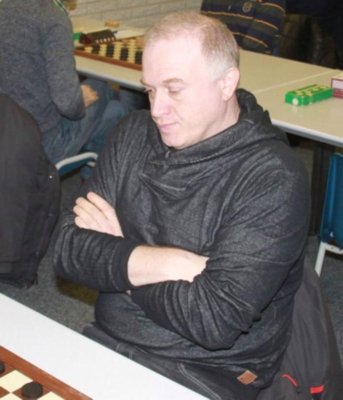 Westerhaar-kopman Vadim Virny