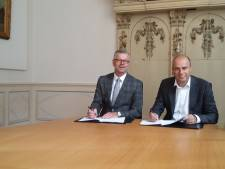 Sligro bouwt nieuw distributiecentrum op A1 Bedrijvenpark Deventer