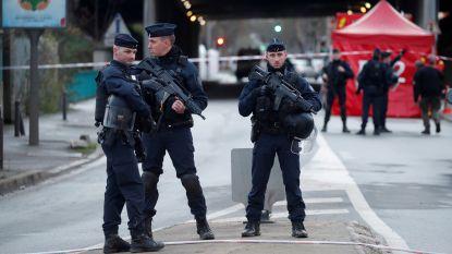 Tweede persoon aangehouden nadat politie in Metz man met mes verwondde