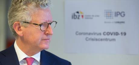 Versoepeling grensverkeer België zit er nog niet in