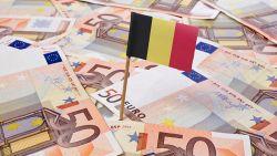 Loonkost in België minder gestegen dan Europese gemiddelde