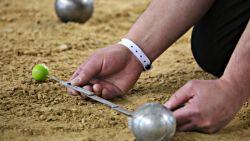 """""""Veel Belgische petanque-spelers gebruiken cocaïne, ze gooien geen bal meer fout"""""""